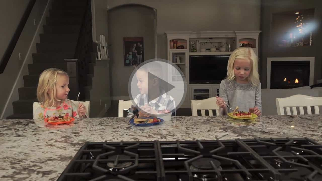 Super Healthy Kids Fast & Fresh Kitchen Success video course