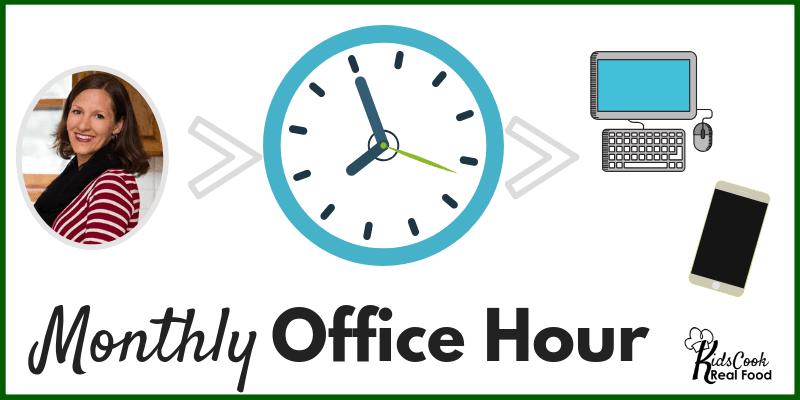Concierge Office hours