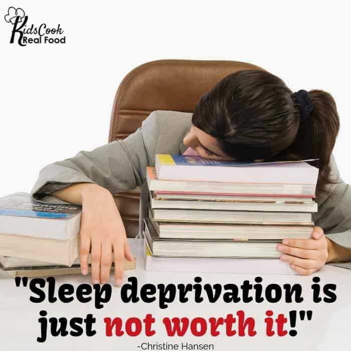 Sleep Deprivation Roadblock To >> Your Sleep Makes You A Better Or Worse Parent Sleep Like The