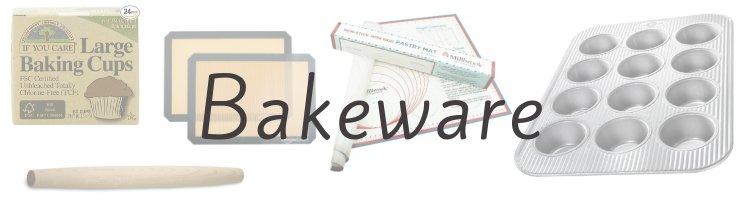 Kids Bakeware - Children's Baking Accessories