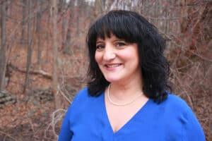 Dr Roseann Capanna-Hodge